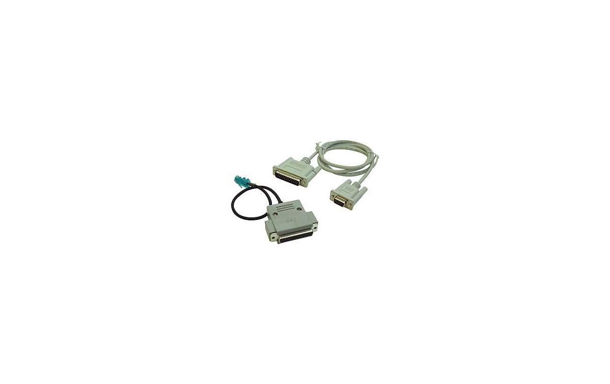 ICOM OPC-1122 Cable de programación para la serie F100