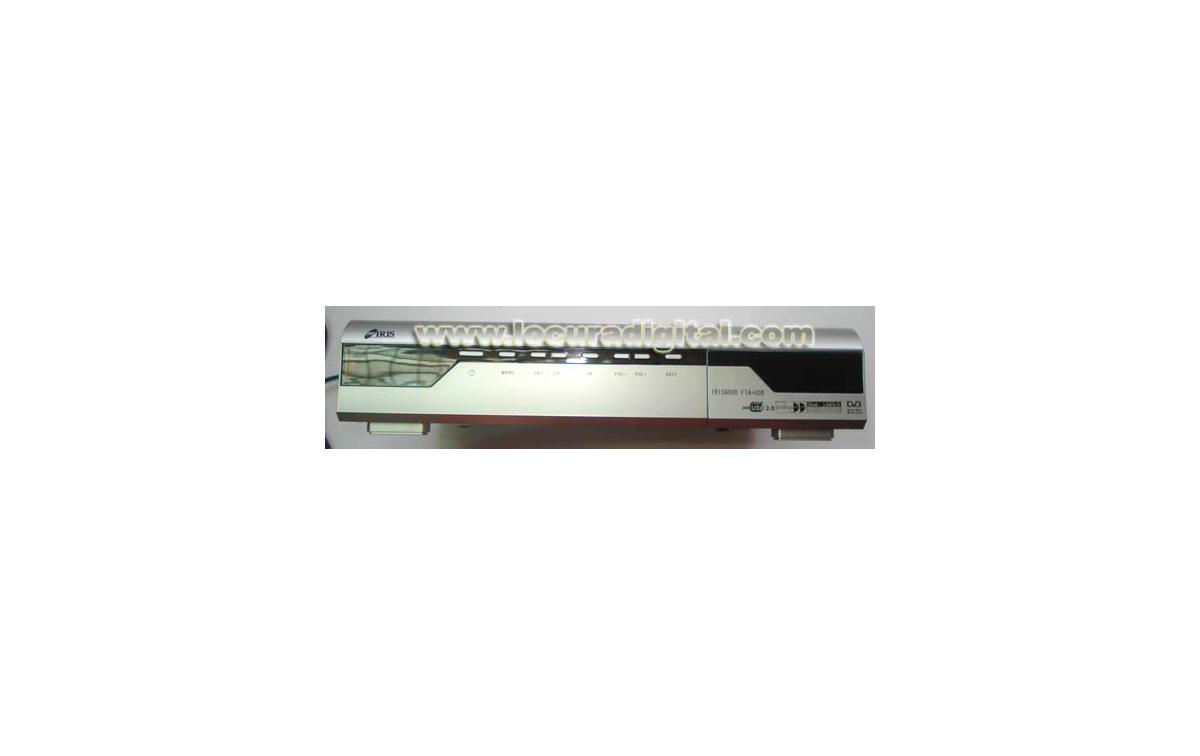 ARC-EN-CIEL 9800