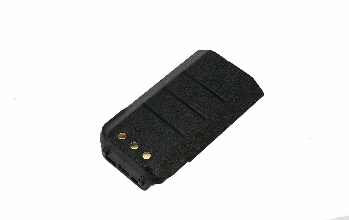 BATMD280 BATERIA original TYT MD280 LI-ION capacidad 2000 mAh voltage 7.4V