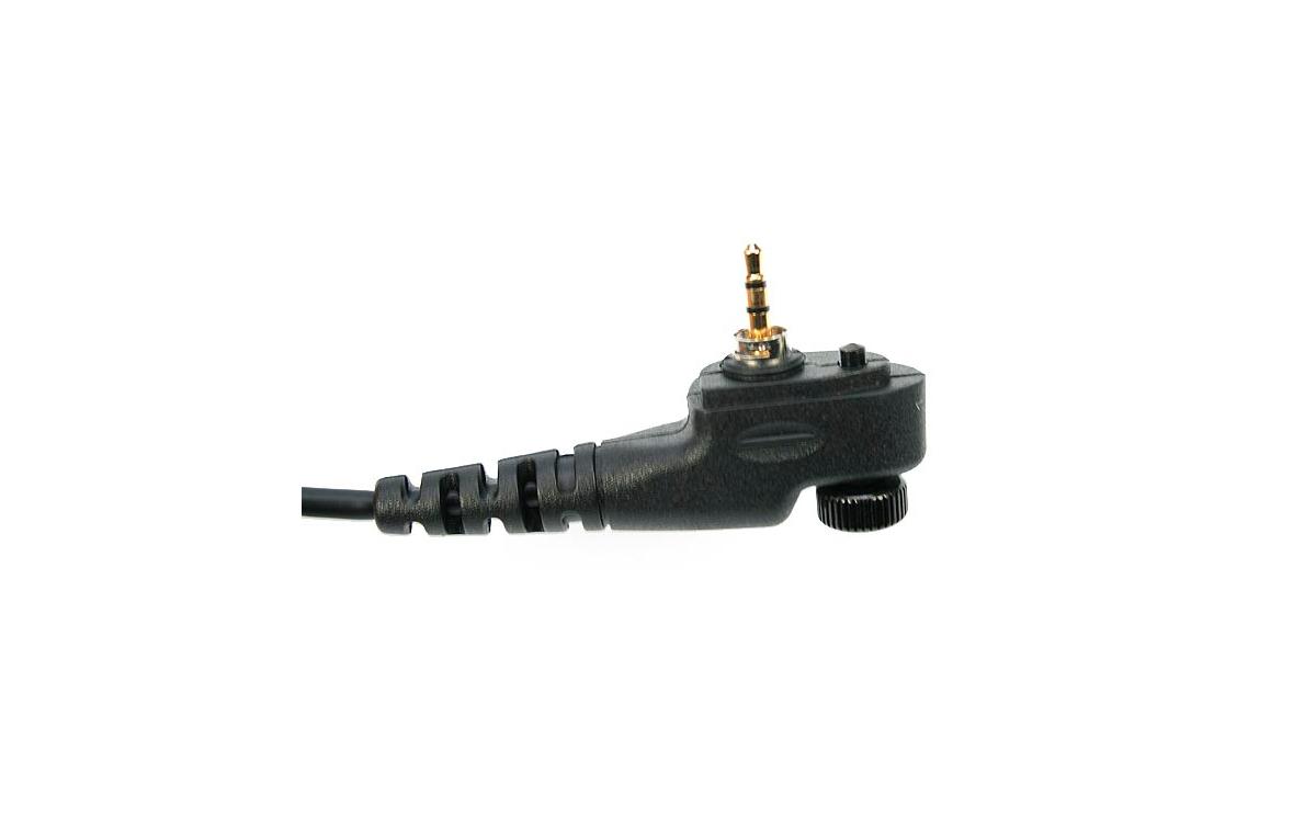 PIN29MTH NAUZER Micro-Auricular MOTOROLA MTH-650, MTH-800 y MTH-850