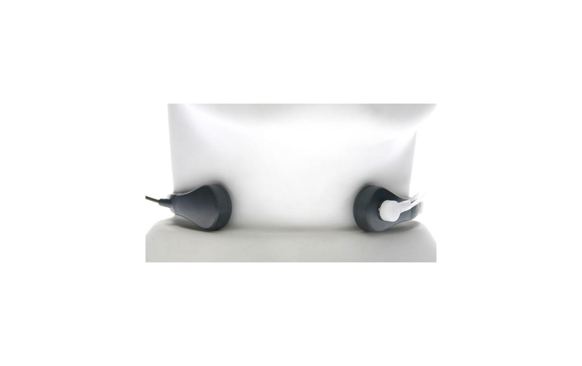 PLX 15-T5 Micro-Auricular tubular