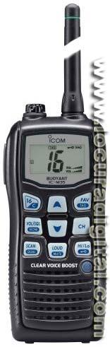 icom icm35