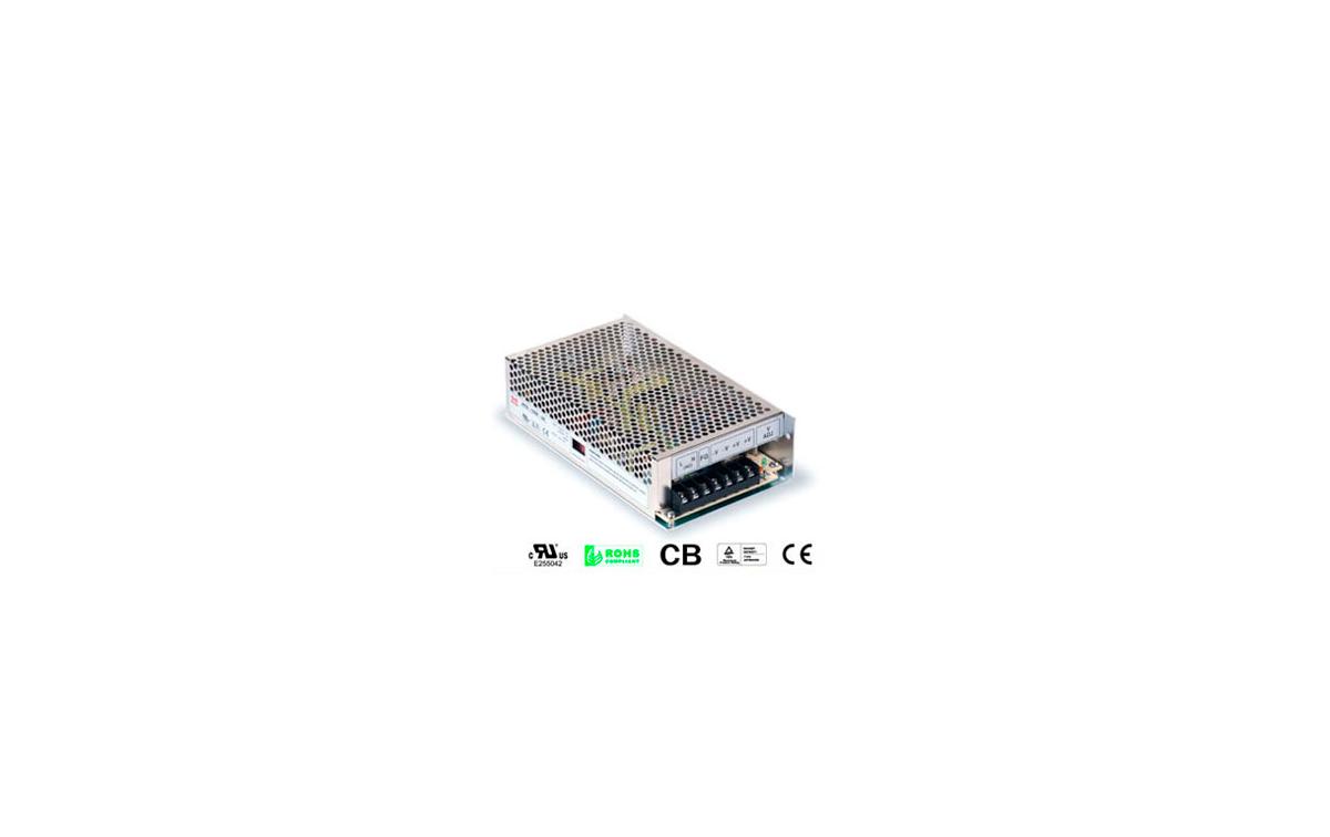 ASI15024 LAFAYETTE Fuente Alimentación Conmutada Industrial 150W | 12.5 Amperios | voltage salida 24