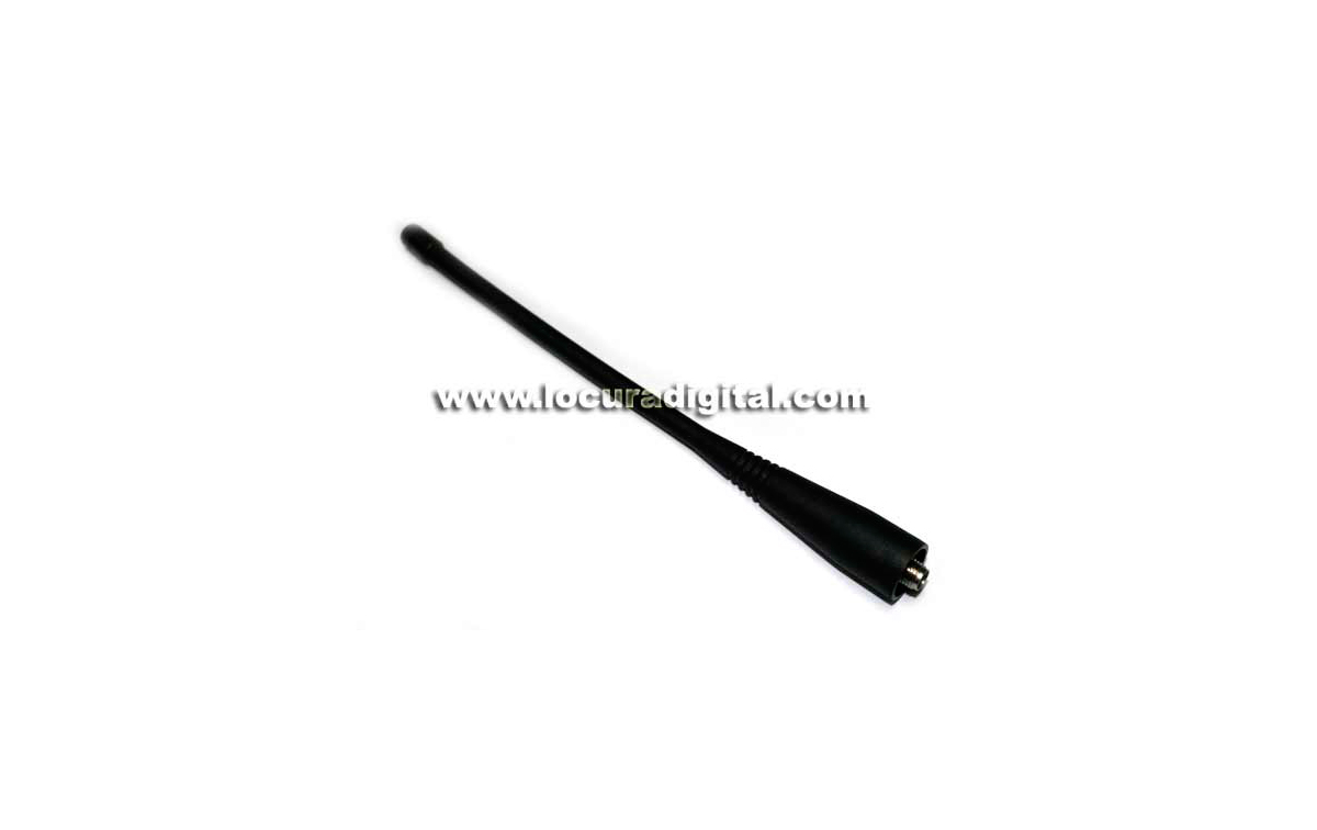 ANTENAPX Antena de repuesto VHF 136-174 Mhz