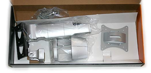 Interior box bisolution
