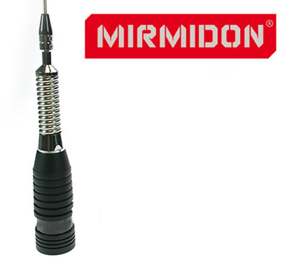MIRMIDON BRAVO-150