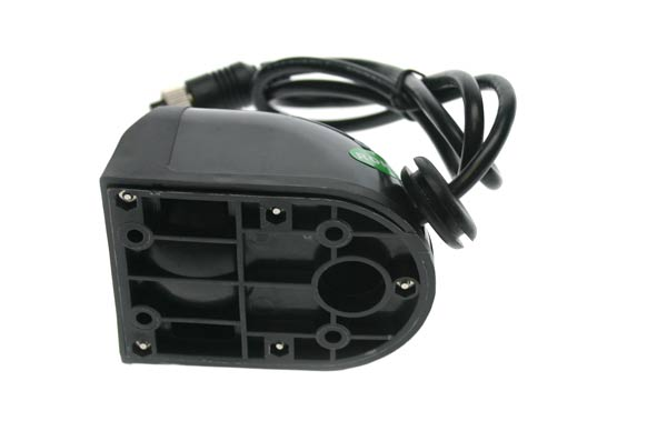 BARRISTER BRV300 Colour rear view camera with angle specially designed for rear-view systems.
