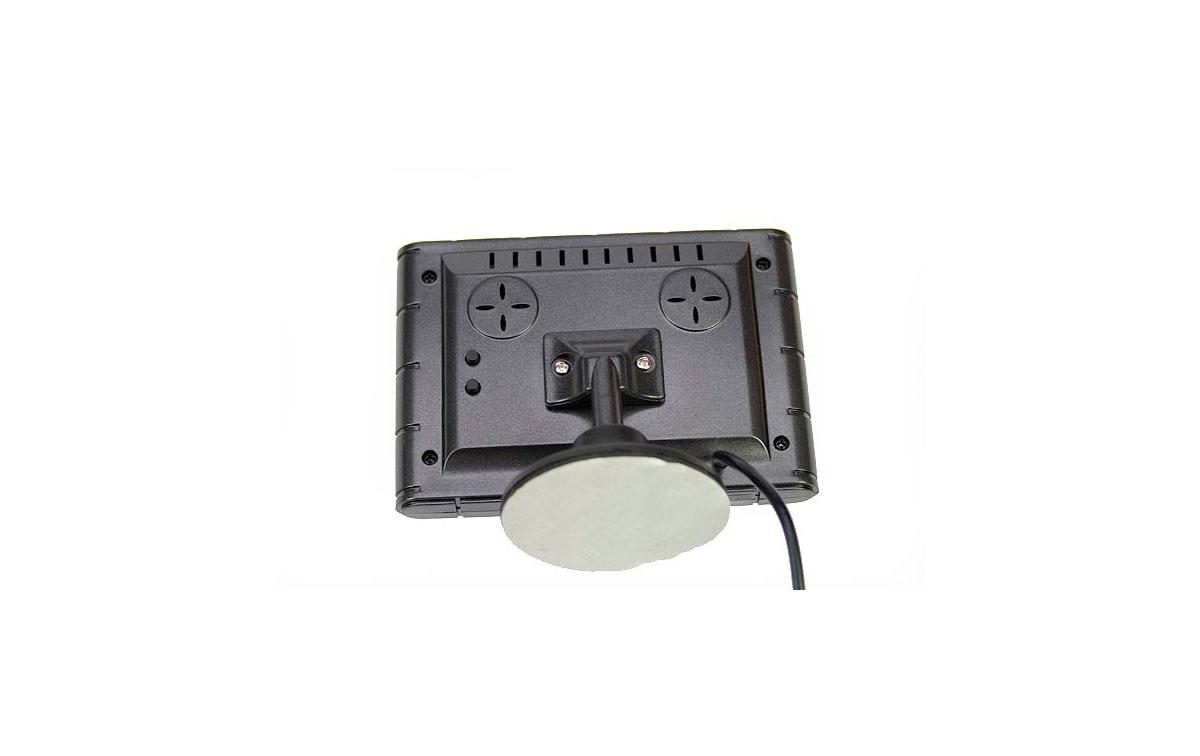 """Barrister Monitor BRV735 3,5 kit """"BRV2"""