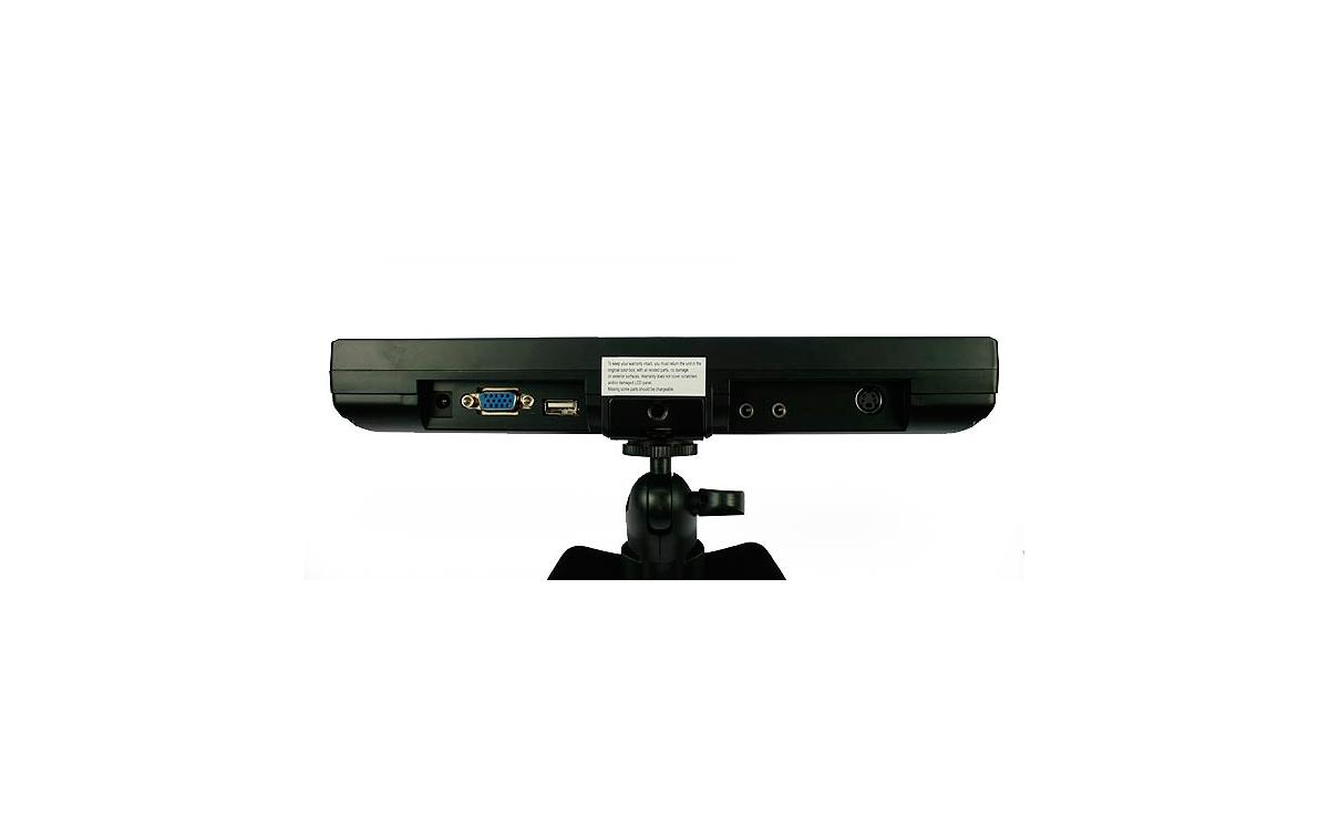 "BRVGA1004 BARRISTER monitor VGA 10,4"""