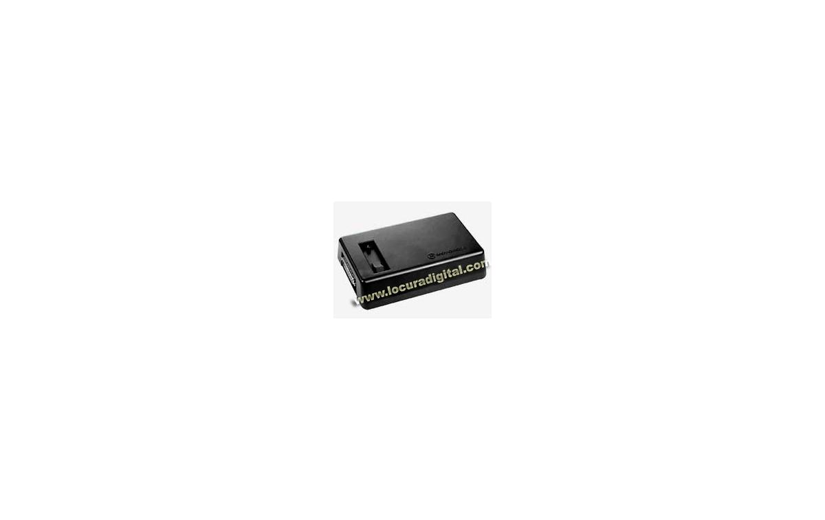 MOTOROLA RLN4008 RIB (Radio Interface Box) programación