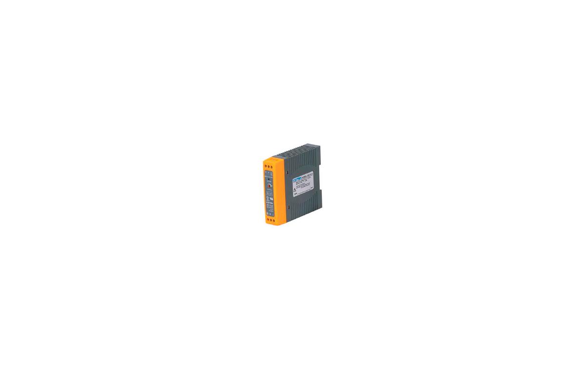ASG2024 LAFAYETTE Fuente Alimentación Conmutada | 1 Amperios | voltage salida 24 volts | tipo rail D