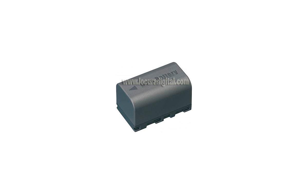 Batería DTLVF815J Li-Ion, compatible Foto Casio, 7.2V 1500mAh