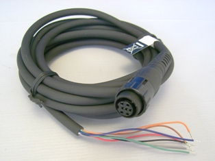 The CT-M11 is a handy cable for connecting devices to the 7-pin socket of the Yaesu FTM-10 and transceivers VX-8R/VX-8D.