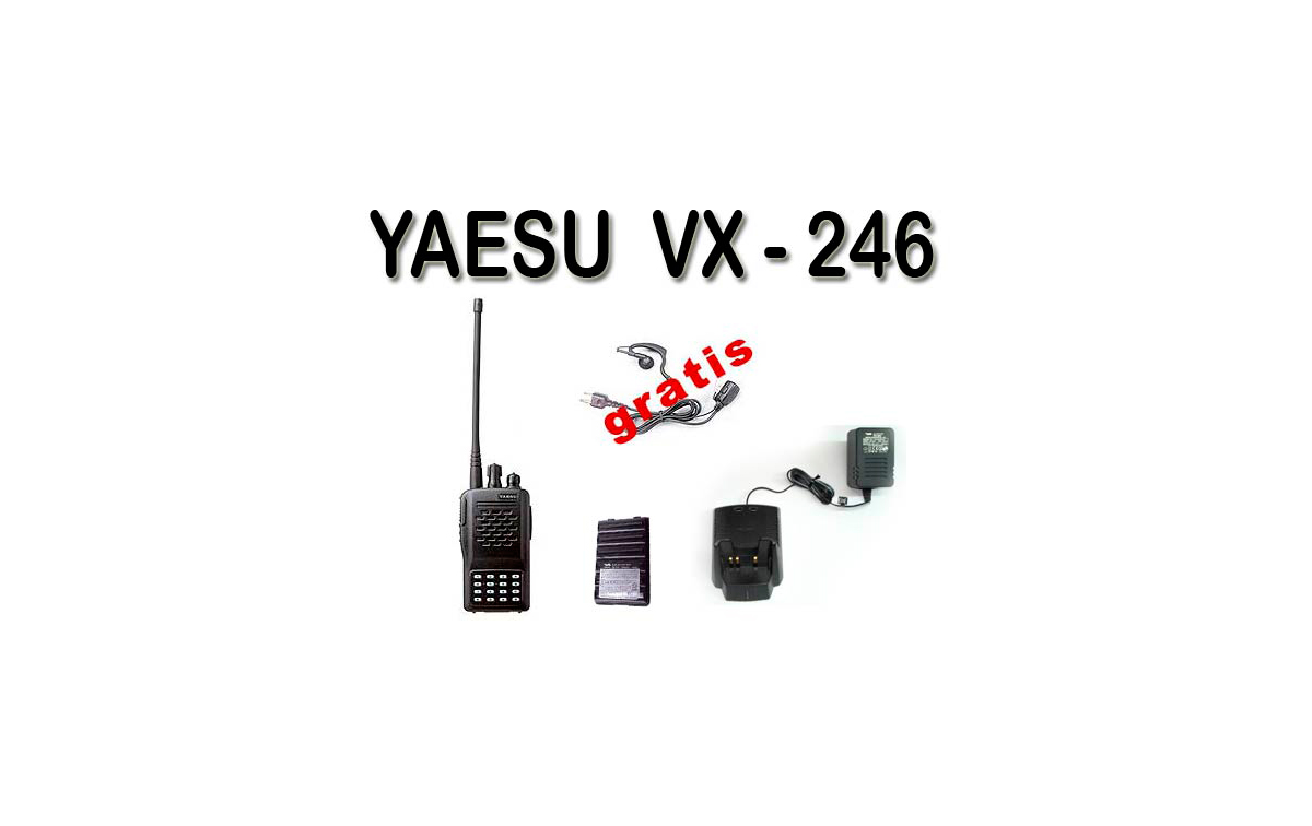 Yaesu Vx 246 Walkie Free Use Of Professional Pmr 446 Gift Ptt Wiring Diagram Pinganillo