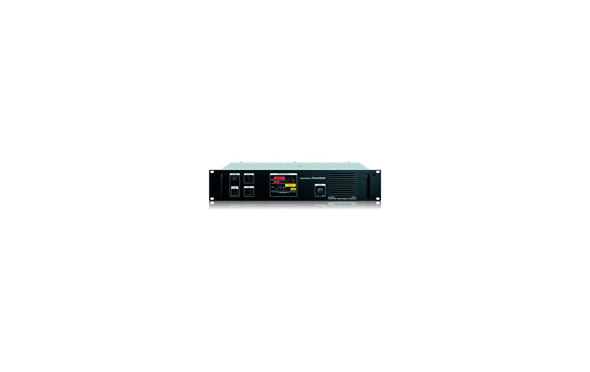 DR1XE YAESU DR1XE (CE) REPETIDOR DIGITAL SYSTEM FUSION 144/430.