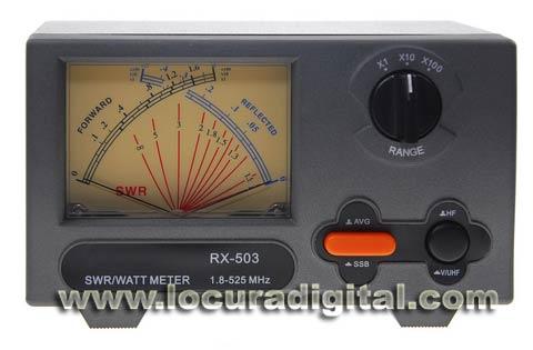 Nissei RX503