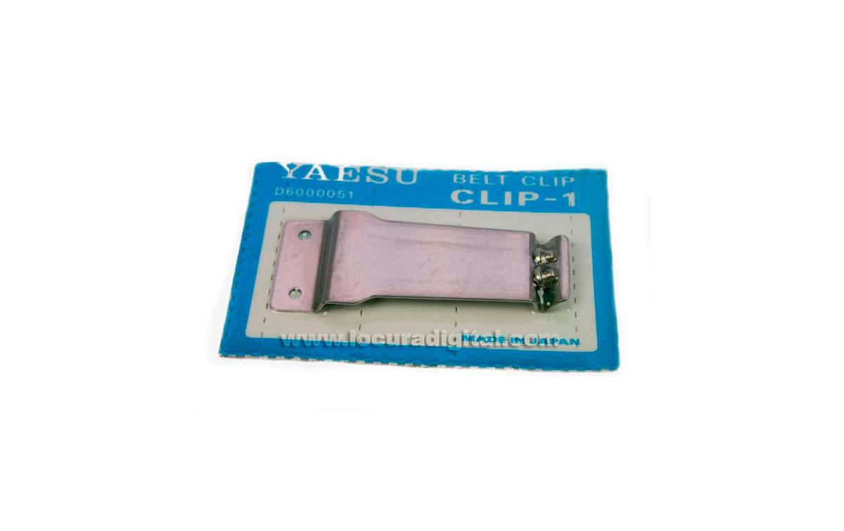 YAESU-XYCLIP1