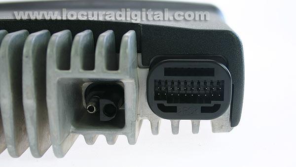 ref: MOTOROLA_GM360VHF 255 canales POTENCIA 1- 25W