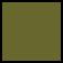1400-000-130 Maleta de protección Verde Caqui, con espuma