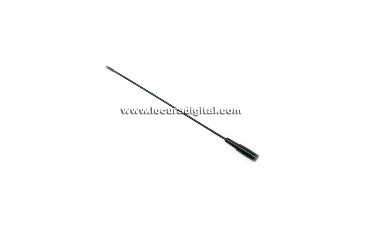 NA-401 NAGOYA Antena bibanda para walkies con conector SMA