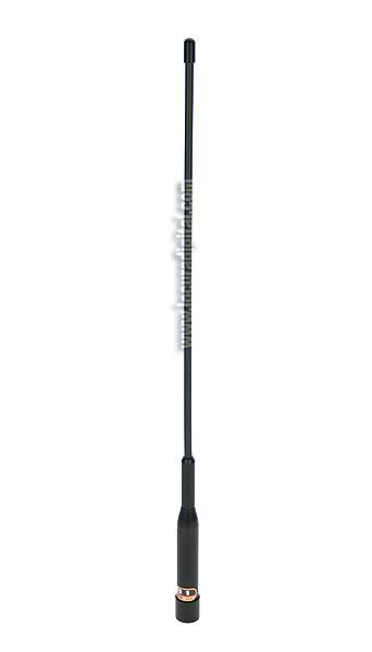 ANTENNA COMET SBB-1 dual-band 144 / 430 MHZ COLOR BLACK