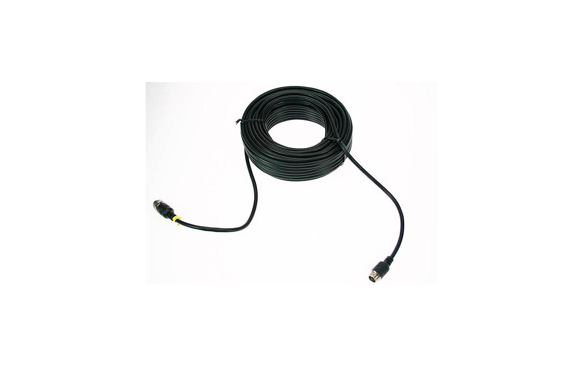 CA25 BARRISTER cable de conexión de 25 metros