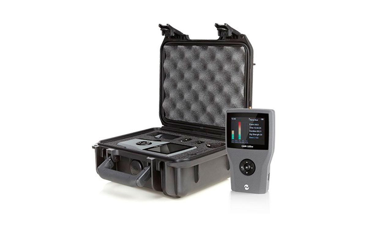 cam-105w jjn digital detector monitor actividad telefoniia movil 2g-3g-4g-wifi y bluetooth