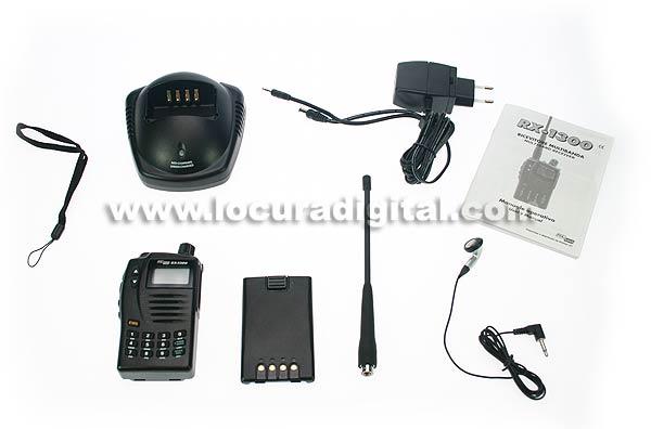 POLMAR RX1300