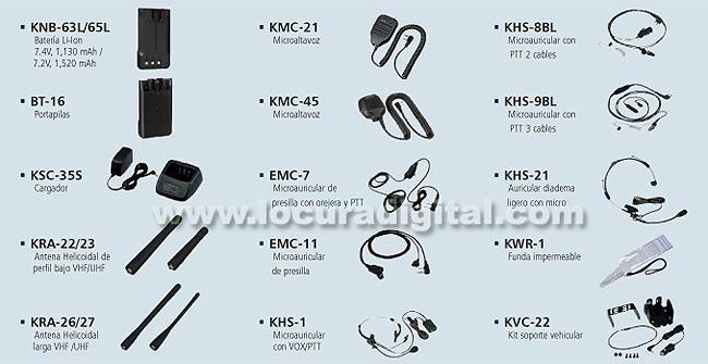 TK-2000E KENWOOD