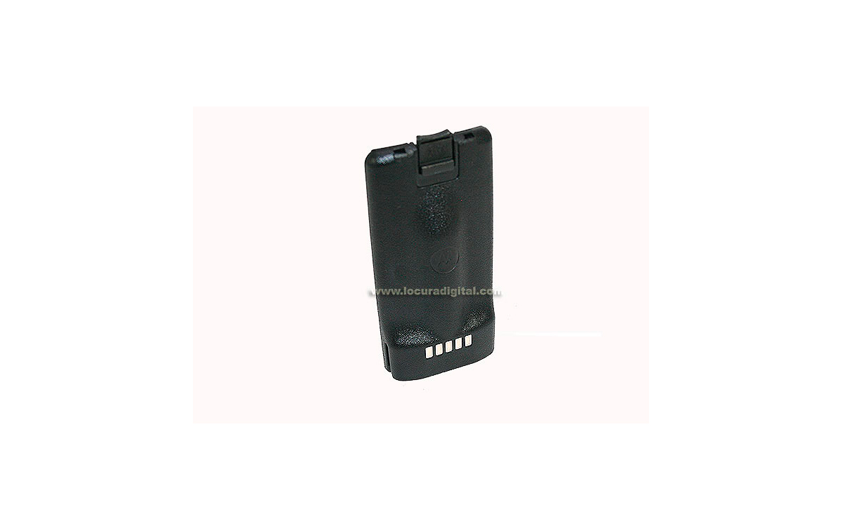 PMNN4434A Motorola Bateria de Litio capacidad 2100 mAh. voltage 7 , 4 v.