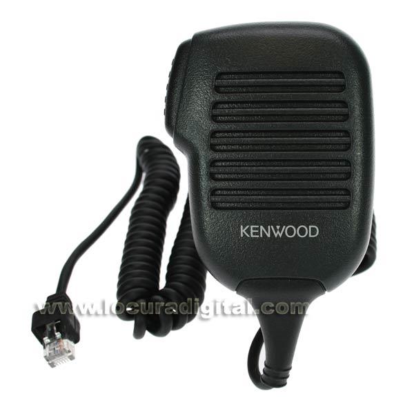 T91055245 original spare microphone KENWOOD TK-752