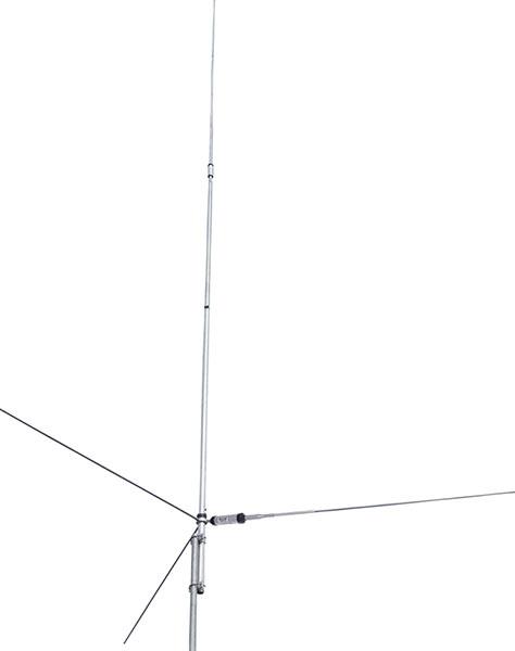 DIAMOND CP-610 Origianl Japón. Antena base vertical HF 6 (28 Mhz) & 10 (28 Mhz) metros