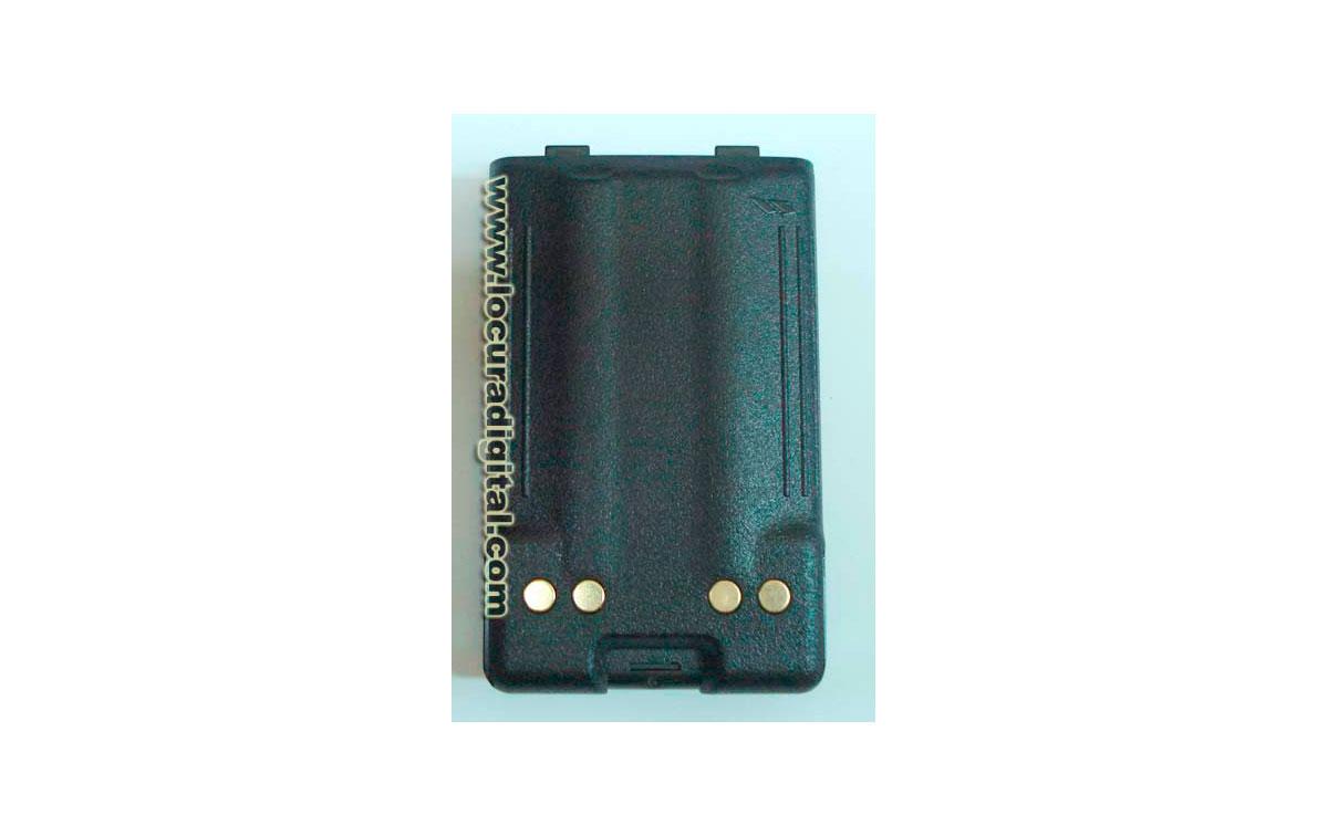 FNBV67 LI EQ Bateria EQUIVALENTE para YAESU VX 110,150,160,210,400,800,900 voltage 7,4v. capacidad 2
