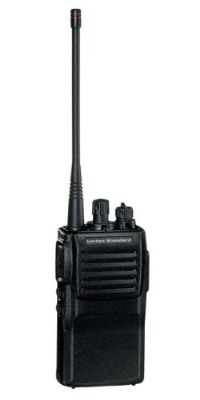 VERTEX HIGH VX417E UHF Walkie-talkie Professional YAESU 440-470 Mhz.