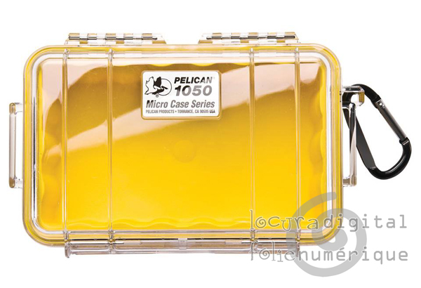 1050-027-100E PELI PROTECCION GOLPES PDA