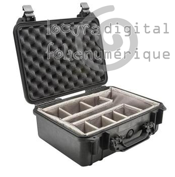 1450-004-110 proteci?lack Bag avec s?rateurs.