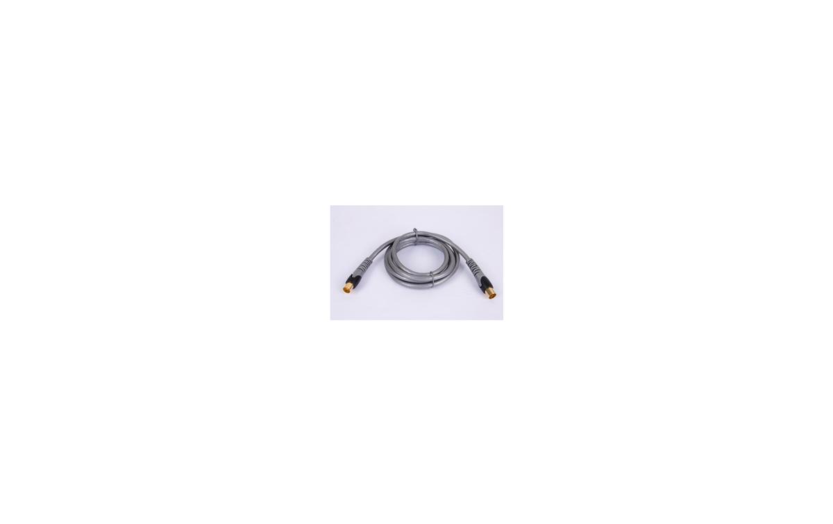AV0462E Cable de 1.5 m para prolongar el cable de antena ¡ ALTA GAMA PRO !