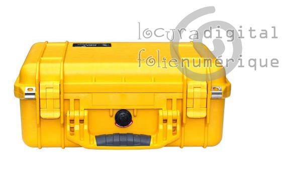 1450-000-240 proteci?ag Yellow foam.