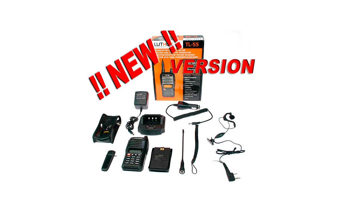 ! NOVA VERSÏ! MAIS RECURSOS SCANNER Subtone CCS / CTCSS