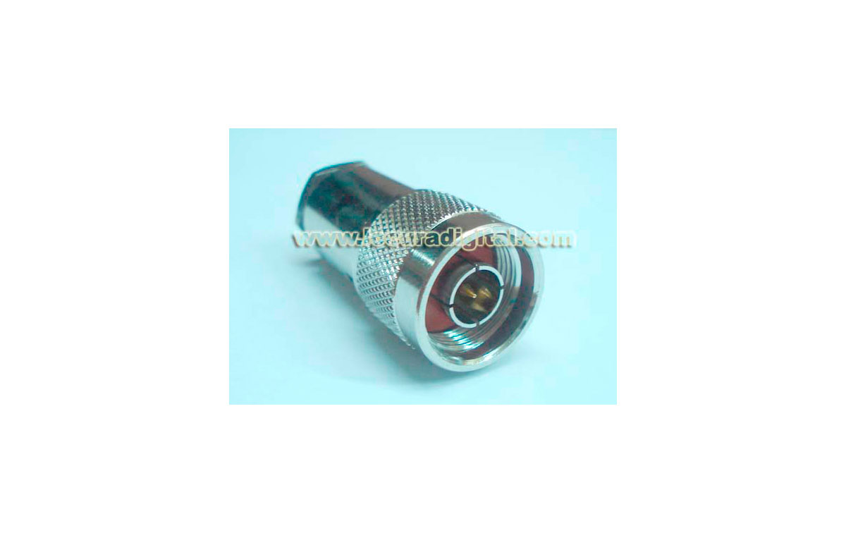mt-7305-s n-type male antenna connector