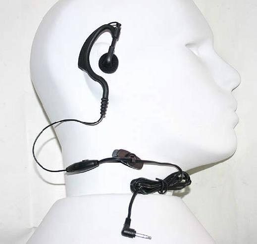 pin19777 micro-auricular ptt orejaera para modelos alan