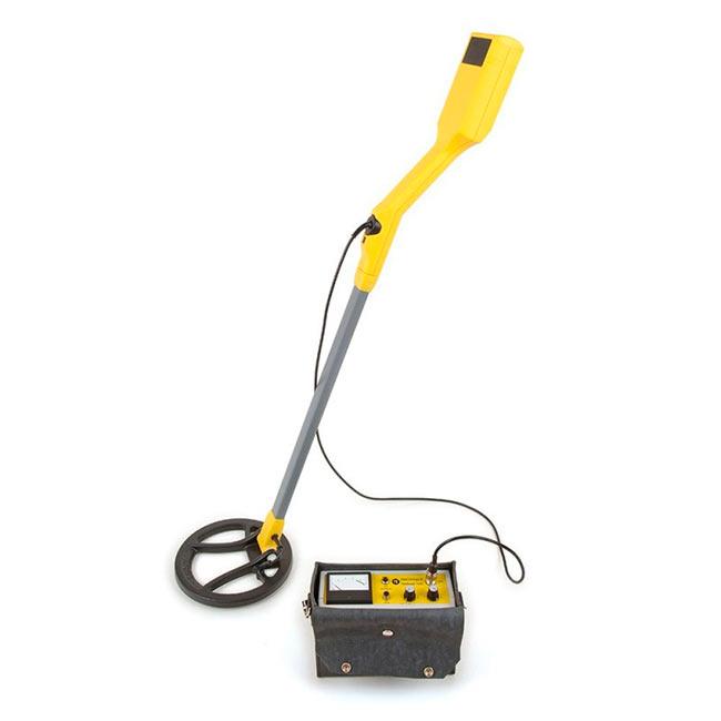 elcometer p520 detector tomas de agua metales y cables armado.
