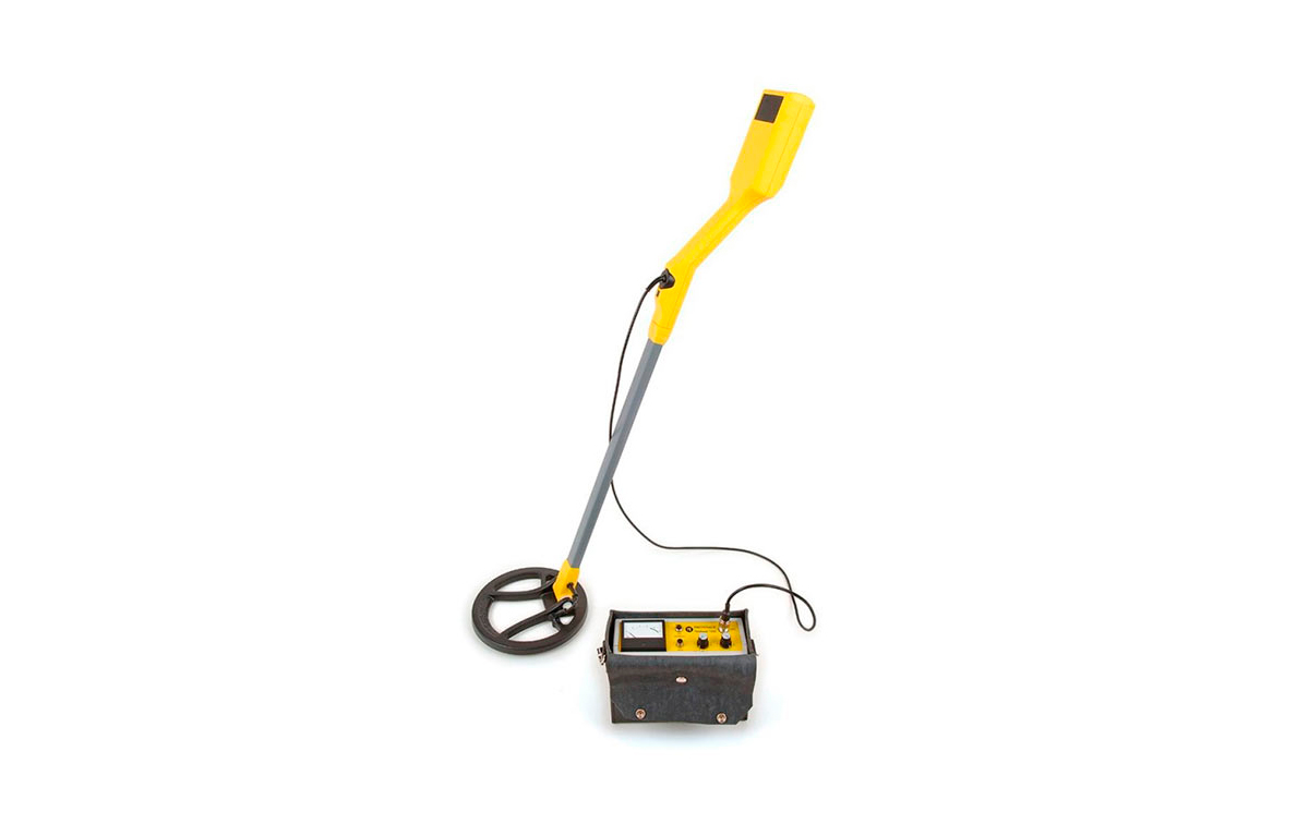 P520 elcometer tomas water detector metals and cable assembly - Detector de cables ...