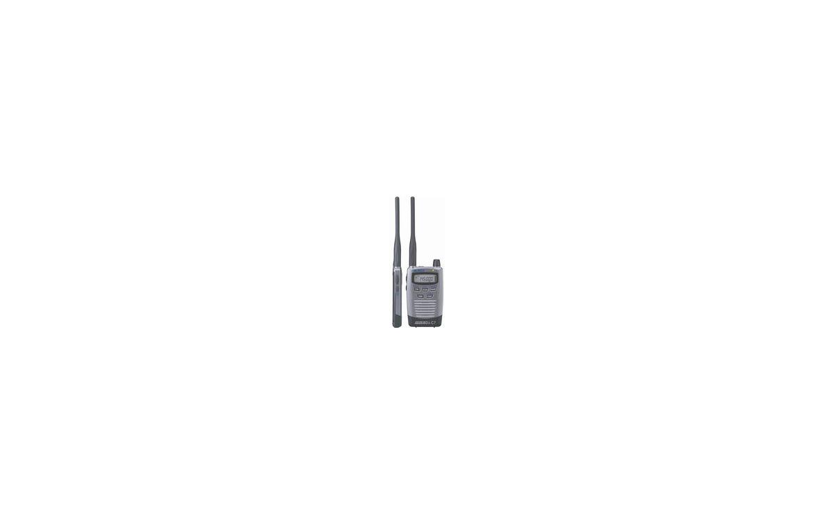Walkie doble banda VHF/UHF ALINCO DJ-C7