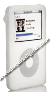 Funda G5 iPod classic