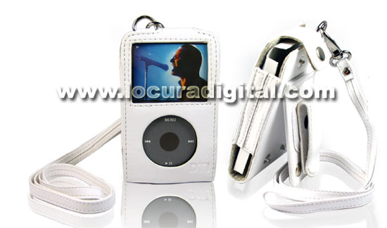 FUNDA iPOD DTI