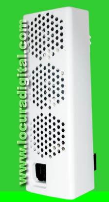 ventiladores xbox360