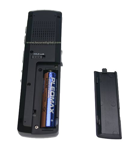 ref: DVR1GB  Grabadora digital de voz.