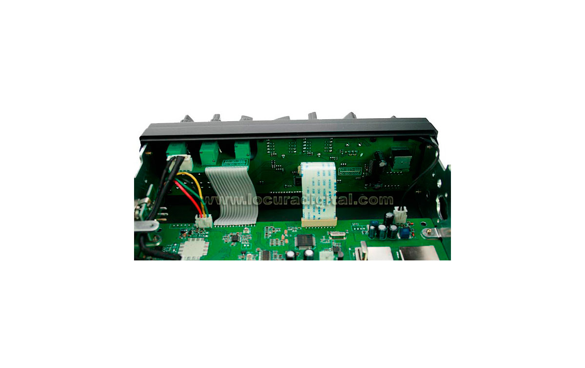 MAAS DX 5000 HF