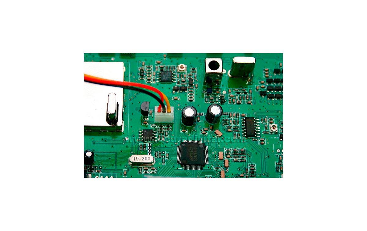 MAAS DX-5000 HF